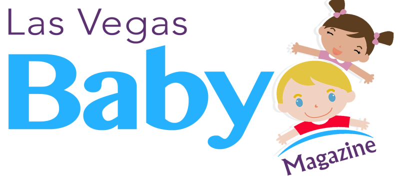 Las Vegas Baby Magazine Issue 8